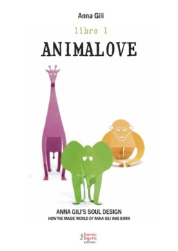 Anna Gili Book Animalove
