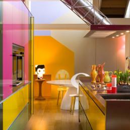 Anna Gili Interior Design