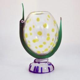 Anna Gili - Glass Vases - Egeo