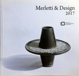 Anna Gili Press merletti e design
