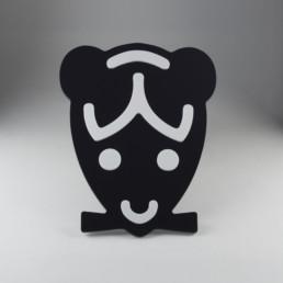 Anna Gili Mask Mickey