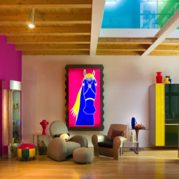 Anna Gili Design Studio Wonderloft