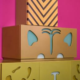 Anna Gili Furniteres Art Design