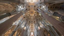 Antonio Gaudì, Sagrada Familia 1
