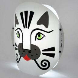 table lamp Cat